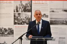 Министар Вулин: Срби надљудски воле слободу