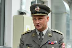 Министар Вулин: Безбедност грађана Србије на првом месту
