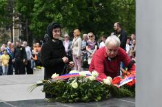 Two decades since death of Colonel Milenko Pavlović marked