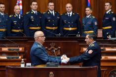 Министар Вулин: Срби су пријатељи свима који желе мир, слуге нису никоме