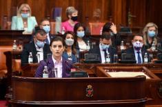 Изабрана нова Влада Републике Србије