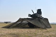 Slavic Shield 2019 joint tactical exercise