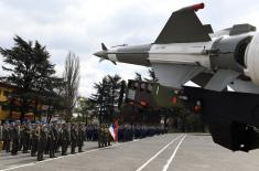 """Обележено 20 година од обарања """"невидљивог"""" Ф-117А"""