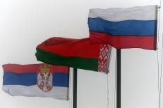 """Завршена вежба """"Словенско братство 2016"""""""