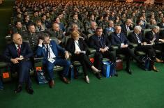 Министар Вулин: 1999. године покушали су да убију Србију, али су убили међународно право