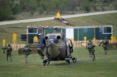 """Everything is ready for final day of exercise """"Response 2021"""""""