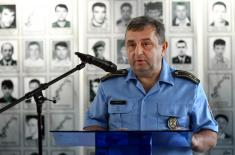 Minister Vulin: There is no excuse for NATO aggression against the FRY