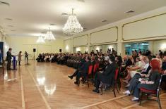 Svečanost povodom 55. godišnjice nezavisnosti NDR Alžir