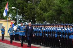 Челик 2017 - прослава Дана Војске Србије, Дана победе и Дана Европе