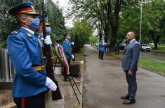 Minister Vulin: 21 years have passed, and no one has apologized