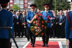 Министар Вулин: Срби само јединствени могу решити национално питање