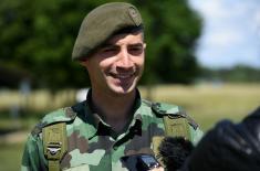 Министар Вулин: Војници мартовске генерације показали су огроман потенцијал наше војске