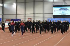 Обележен Међународни дан војних спортова