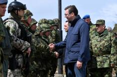 """Плотуне и речи са """"Пасуљана"""" чула цела Србија"""