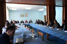 Министар Вулин: ФАП је од данас ушао у нову технолошку лигу