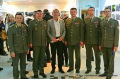 Изложба фотографија о последицама НАТО агресије