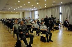 """Најављено одржавање 10. сајма наоружања и војне опреме """"ПАРТНЕР 2021"""""""
