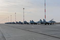 BARS 2019 Airborne Tactical Exercise begins