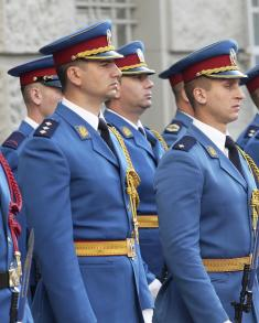 Састанак министара одбране Србије и БиХ