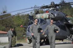Конкурси за упис у војне школе: ПРИХВАТИ ИЗАЗОВ - ПРИЈАВИ СЕ!