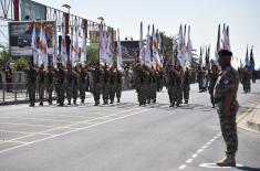 Министар Вулин: Србија је захвална на континуираној подршци Кипра