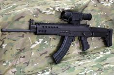 Nova modularna puška 6,5/7,62 mm u naoružanju Vojske Srbije