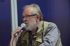 Ministar Vulin: I knjigom se borimo protiv nepravde i zaborava