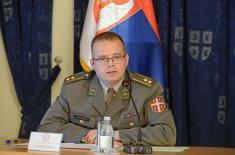 Stručni skup psihologa Ministarstva odbrane i Vojske Srbije