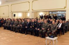 """Обележен Дан Медија центра """"Одбрана"""" и 140 година војне штампе"""