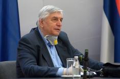 Председник Вучић у Нишу: Дошао сам да покажем да сам са својим народом