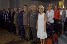 Министар Вулин: Само јединствени можемо да решимо своје национално питање