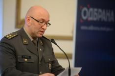 "Round Table ""One Hundred Years of the First World War – Experiences and Lessons Learned """