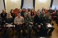 Round Table on Draft Laws on Defence and Serbian Armed Forces