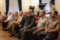 """Потписан Уговор о сарадњи ВФЦ """"Застава филм"""" и Телевизије Храм"""