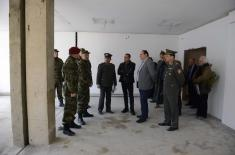 Улагање у Војску Србије је улагање у стандард сваког грађанина