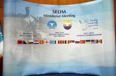 Annual Conference of SEDM Regional Initiative