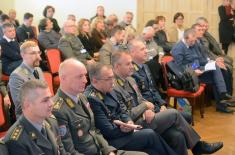 Научна конференција о добровољцима у Великом рату