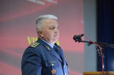 Multinational Command Post Exercise Viking 18 commences