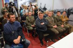 Војну неутралност брани јака војска