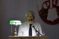 Обележавање годишњице Српско-турског рата