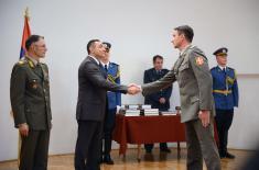 """Ministar Vulin: """"Vek pobednika"""" je pokazao da imamo vojsku kojom možemo da se ponosimo"""