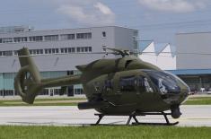 """Завод """"Мома Станојловић"""" ускоро регионални центар за одржавање Ербасових хеликоптера"""