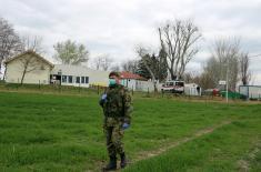 Заштитник грађана Пашалић у Прихватном центру у Суботици: Обезбеђено је све што је потребно за боравак лица у овом простору