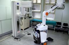 После три деценије у Војну болницу Ниш, у 2018. години, уложено више од милион евра