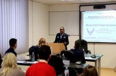 Ekspertski razgovori vojnih psihologa Srbije i SAD