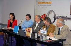 Књиге о Ратничком дому, аутентични документарци и концепт цивилне одбране
