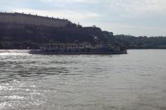 "Kadeti ""Kozarom"" do Budimpešte"