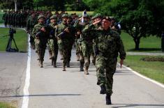 Elitne brigade - uvek spremne
