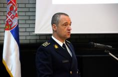 Обележен Дан Војнотехничког института