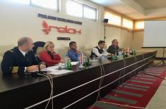"""Drugi dan Regionalne konferencije odnosa sa javnošću """"Mediji, mirovne operacije i migrantska kriza"""""""